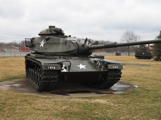 Museum «General George Patton Museum Of Leadership», reviews and photos, 4554 Fayette Ave, Fort Knox, KY 40121, USA
