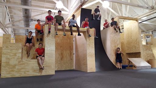 Gym «VertiQuest Gym», reviews and photos, 1 Easy St, Bound Brook, NJ 08805, USA