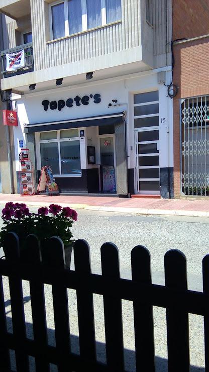 Tapetes Carrer Joan XXIII, 15, 25180 Alcarràs, Lleida