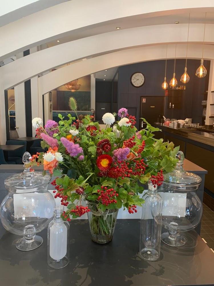 photo du resaurant Brasserie Les Terrasses EVRY