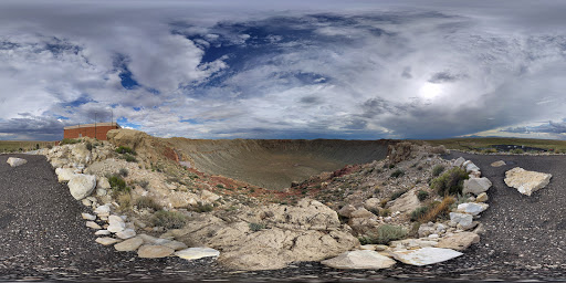 Tourist Attraction «Meteor Crater», reviews and photos, Interstate 40, Winslow, AZ 86047, USA