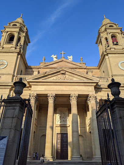 Pamplona Cathedral