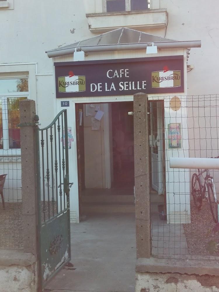 photo du resaurant CAFE DE LA SEILLE