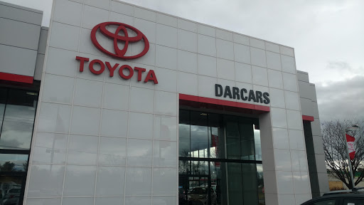 Toyota Dealer Darcars Frederick Reviews And Photos 5293 Buckeystown Pike Md 21704