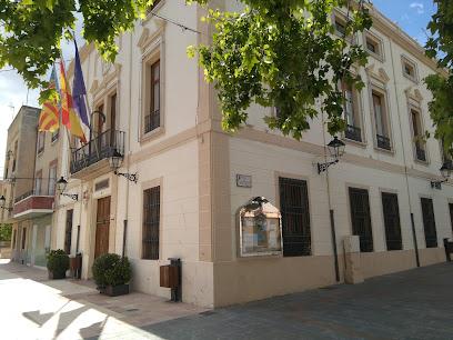 Ayuntamiento de Beneixama