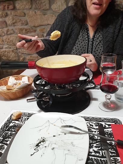 photo du restaurant L'Helvétic