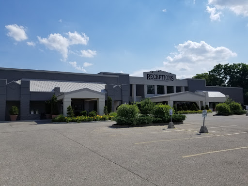 Conference Center «Receptions Conference Centers», reviews and photos, 5975 Boymel Dr, Fairfield, OH 45014, USA
