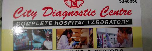 City Diagnostic Center