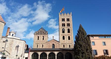 Sant Pere de Ripoll