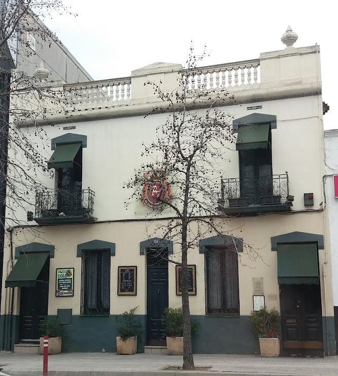 Pa amb Tomaquet Ronda de Ponent, 141, 08206 Sabadell, Barcelona