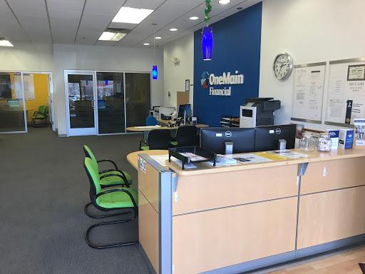 OneMain Financial in Colorado Springs, Colorado