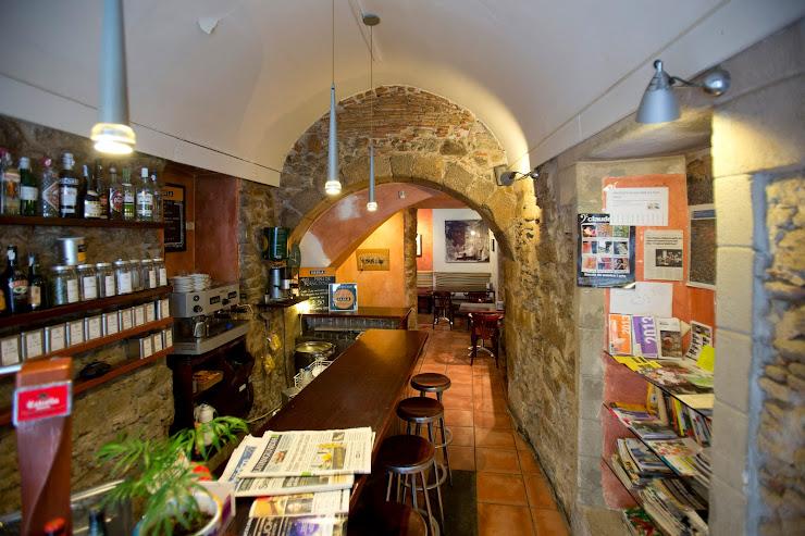 Restaurant Café Abril Carrer de Santa Clara, 27, 17001 Girona