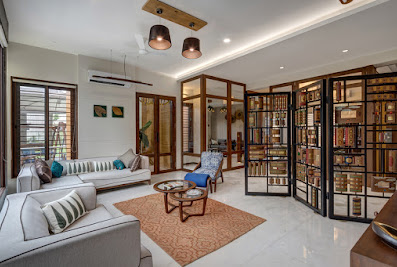AANGAN Architects | Interior Designer | Urban Designer