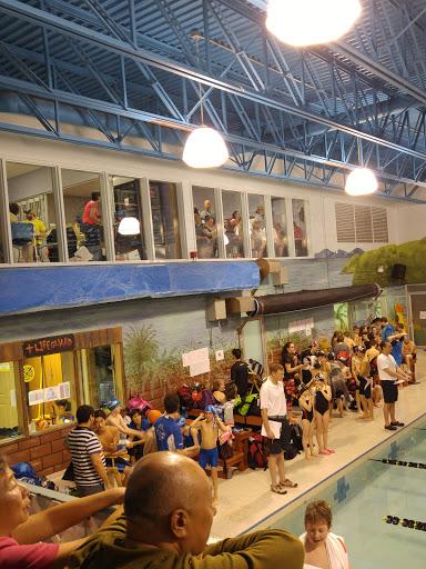 Piscine Bathurst Aquatic CENTRE à Bathurst (NB) | CanaGuide