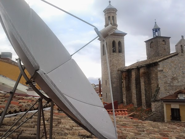 AZ Antenas Electricidad SL Pamplona Navarra