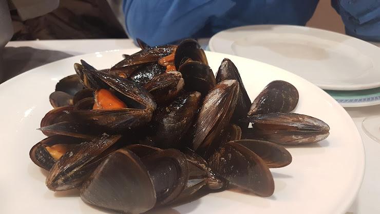 Restaurant Gatsby Carrer d'Amèrica, 4, 43870 Amposta, Tarragona