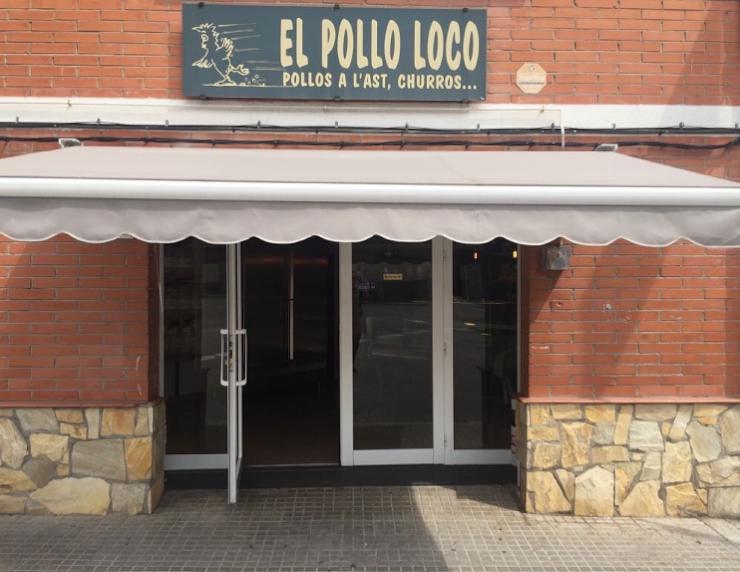 EL POLLO LOCO Carrer de Solsona & Carrer de Tortosa, 08227 Terrassa, Barcelona