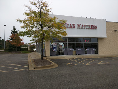 American Mattress Lake Zurich