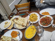 Business Reviews Aggregator: Dana Mandi Indian Restaurant
