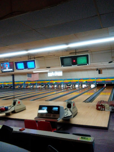 Brel-Aire Bowling Lanes