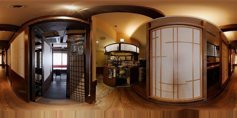 肉炙り寿司 和蔵 大宮西口駅前店