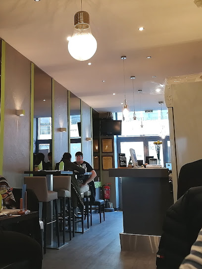photo du restaurant Tahina - 100% Végétal