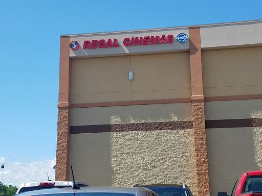 Movie Theater «Regal Cinemas Independence Mall 14 & RPX», reviews and photos, 101 Kingston Collection Way, Kingston, MA 02364, USA