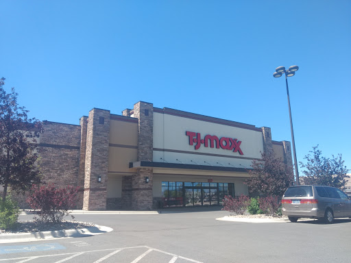 Department Store «T.J. Maxx», reviews and photos, 2005 Cromwell Dixon Ln #101, Helena, MT 59602, USA