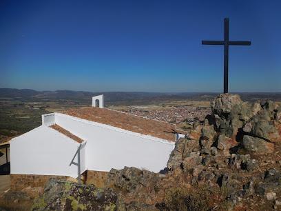 Ermita de la Sierra de la Cruz