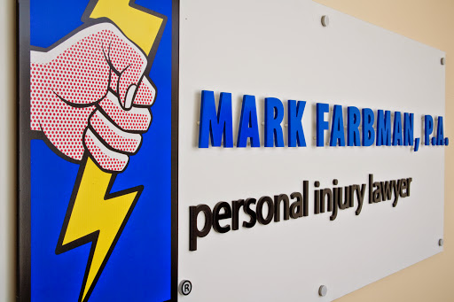 Personal Injury Attorney «Mark Farbman Law Offices», reviews and photos