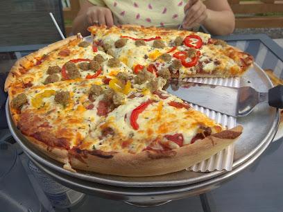 Mile O Pizza
