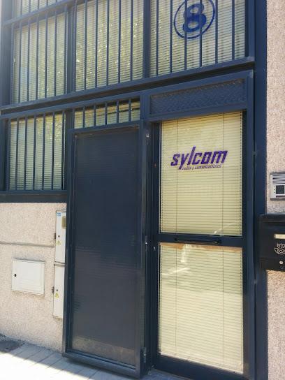 Empresa Sylcom Redes Y Comunicaciones SL Madrid