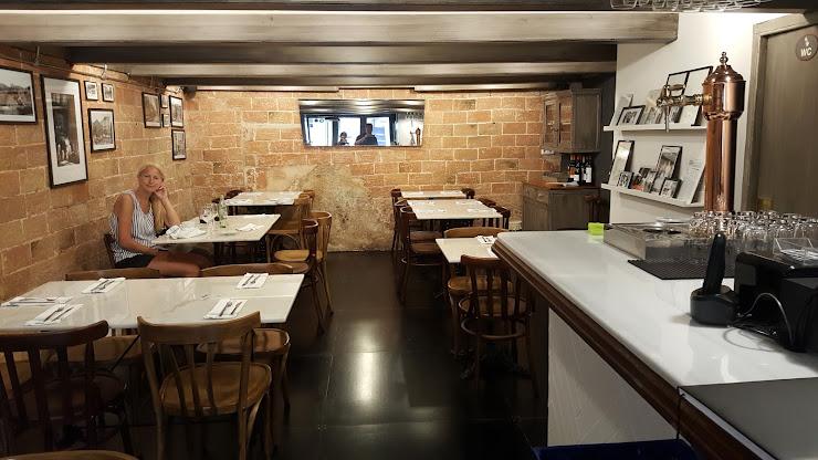 Restaurant Can Pescallunes Carrer de les Magdalenes, 23, 08002 Barcelona