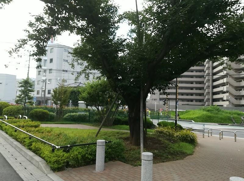 東田町第三公園