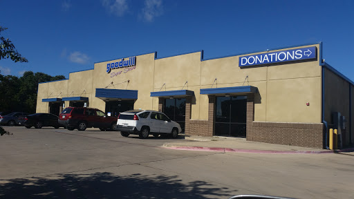Goodwill, 415 N Saginaw Blvd, Saginaw, TX 76179, Donations Center
