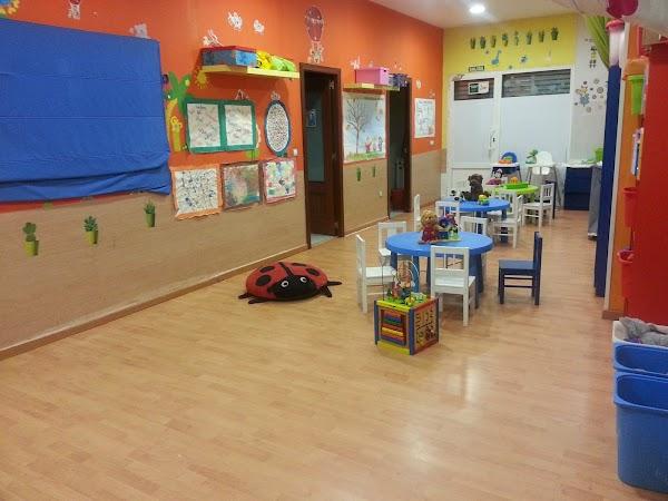 Centro Infantil Peques