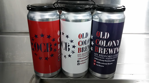 Brewery «Old Colony Brewing», reviews and photos, 605 Bedford St, Whitman, MA 02382, USA
