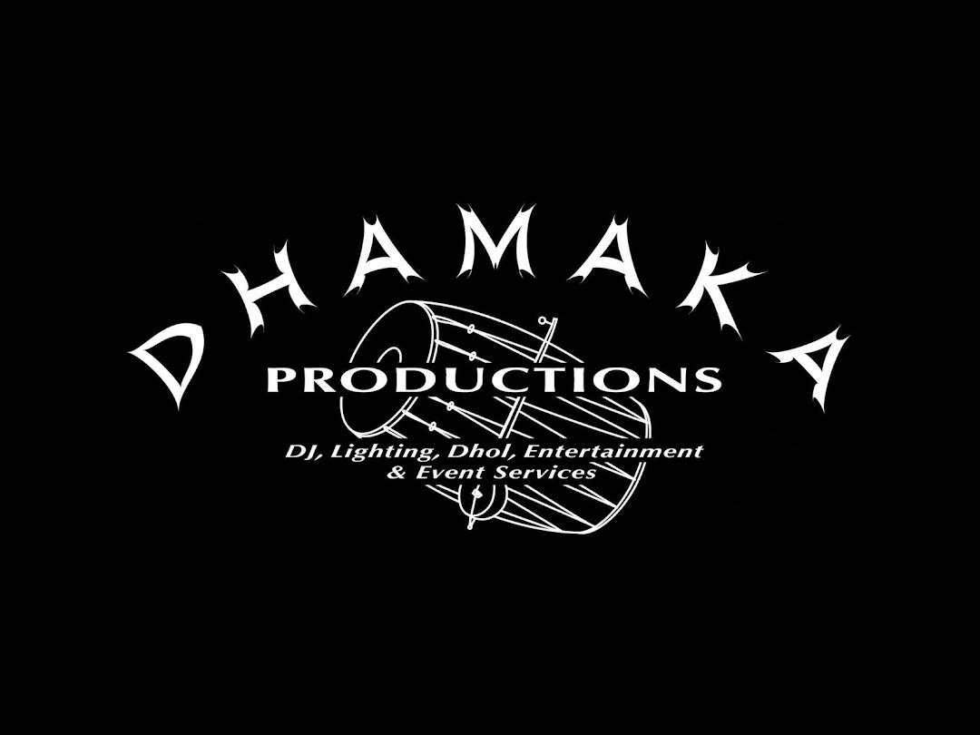 Dhamaka Productions