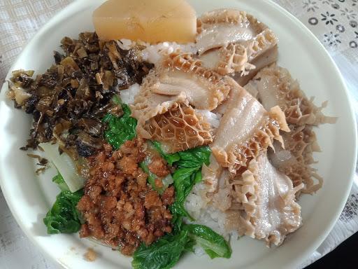 廣東腸粉,牛肉麵,羊肉羹