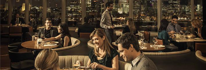Restaurant Le Montréal (Casino de Montréal)