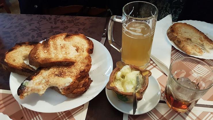 Menjars Can Pep Av. Onze de Setembre, 231, 08820 El Prat de Llobregat, Barcelona