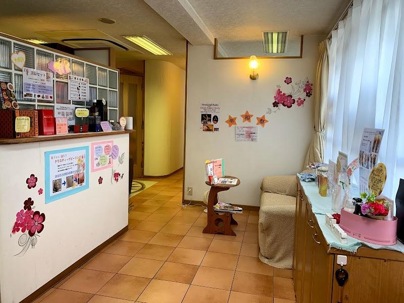 セラピエール京橋店