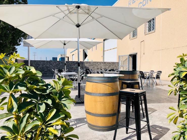 Restaurant el Polígon de Constantí Av. de les Puntes, Parc. 23 - nave 5, 43120 Constantí, Tarragona