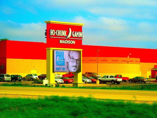 Casino «Ho-Chunk Gaming Madison», reviews and photos, 4002