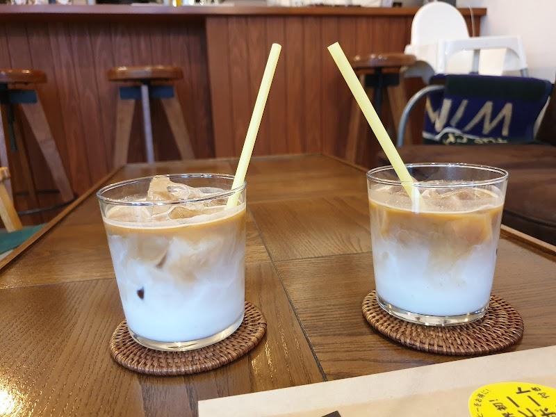 TWEENER COFFEE SHOP