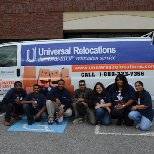 Mover «Universal Relocations», reviews and photos