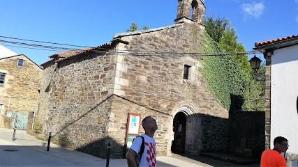 Capela da Madalena, Arzua