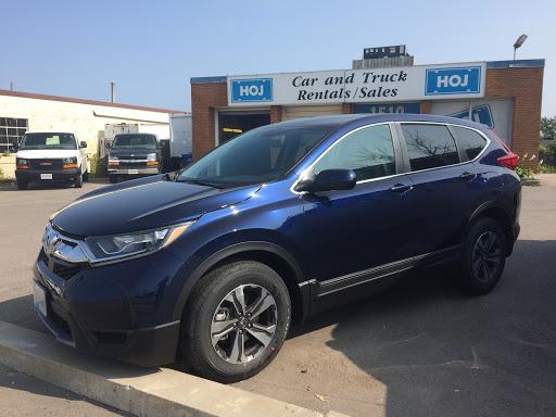 Car Rental HOJ Car & Truck Rentals in Oakville (ON) | AutoDir