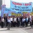 TÜMTİS - Türkiye Motorlu Taşıt İşçileri Sendikası