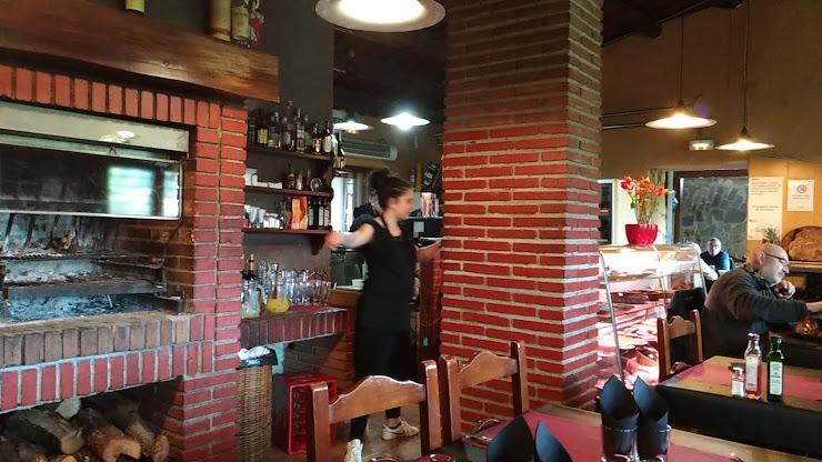 Restaurant El Racó d'en Paco Carretera Manresa a Igualada, Km 87, 08253 Sant Salvador de Guardiola, Barcelona
